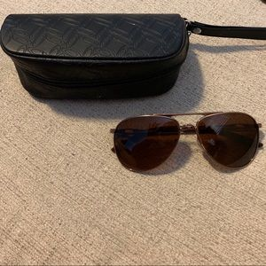 Oakley Daisy Chain Polarized Sunglasses w/ case